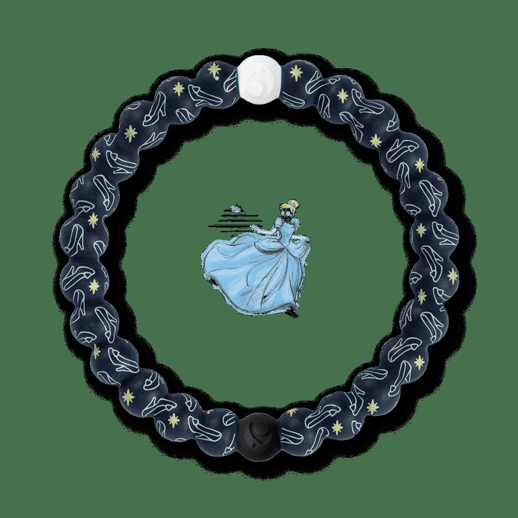 Disney Cinderella Lokai Bracelet