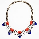 Missing Piece Statement Necklace