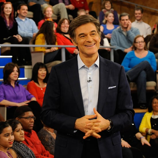 Best Dr. Oz Tips