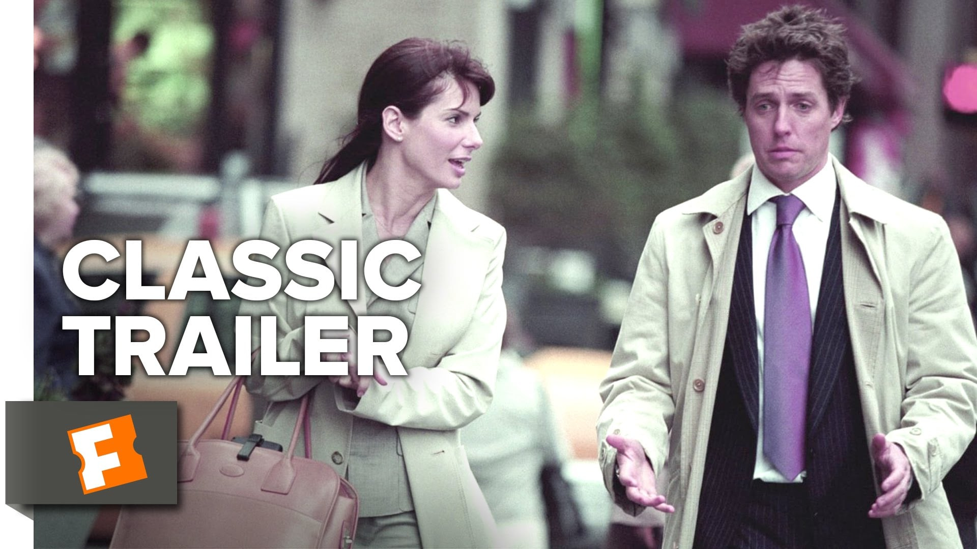 Two Weeks Notice 2002 Best Movies To Watch Alone Popsugar Entertainment Uk Photo 14