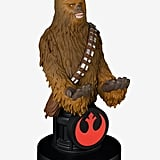 Exquisite Gaming Star Wars Cable Guys Chewbacca Phone and Controller Holder
