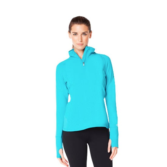Alo Sport Tech Half Zip