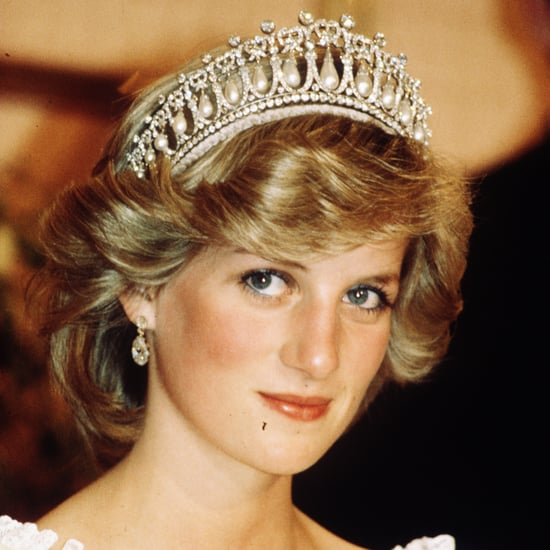 Who Plays Princess Diana on The Crown?