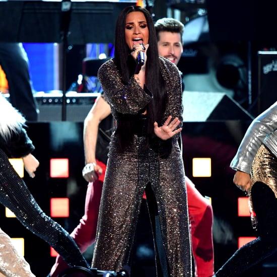 Demi Lovato's Best Live Performances