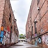 Chalk Alley