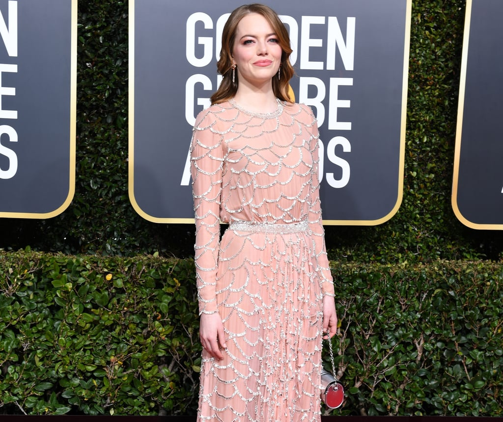 Get Ready For the 2020 Golden Globes by Reminiscing About Last Year's Looks