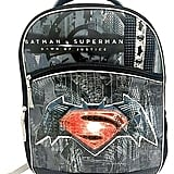 Batman v. Superman Backpack