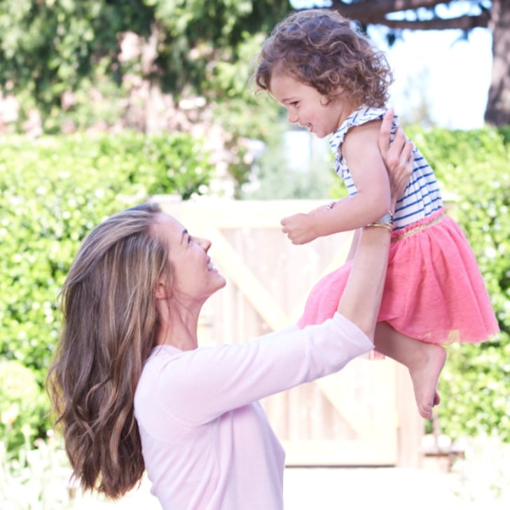 Mommy And Me Outfit Ideas Popsugar Family