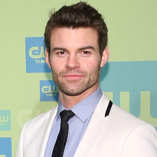 Daniel Gillies Interview For The Originals Season 2