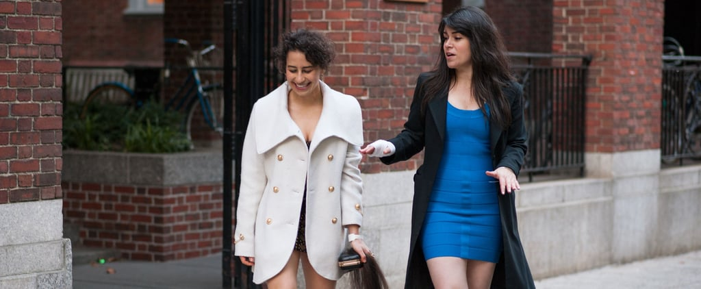 Broad City Series Finale Costume Auction