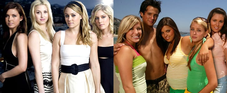 Which Friendships Survived Laguna Beach and The Hills?