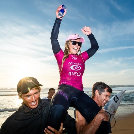 Surfers Carissa Moore, Caroline Marks Make US Olympic Team