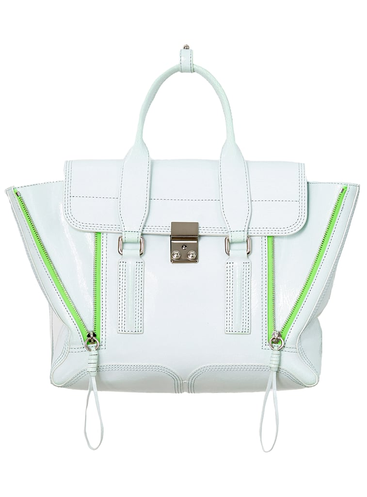 Pashli Medium Satchel ($1,350) Photo courtesy of Moda Operandi