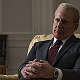 Steve Carell as Donald Rumsfeld