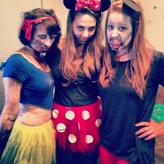sc 1 st  POPSUGAR Australia : three girl costume ideas  - Germanpascual.Com