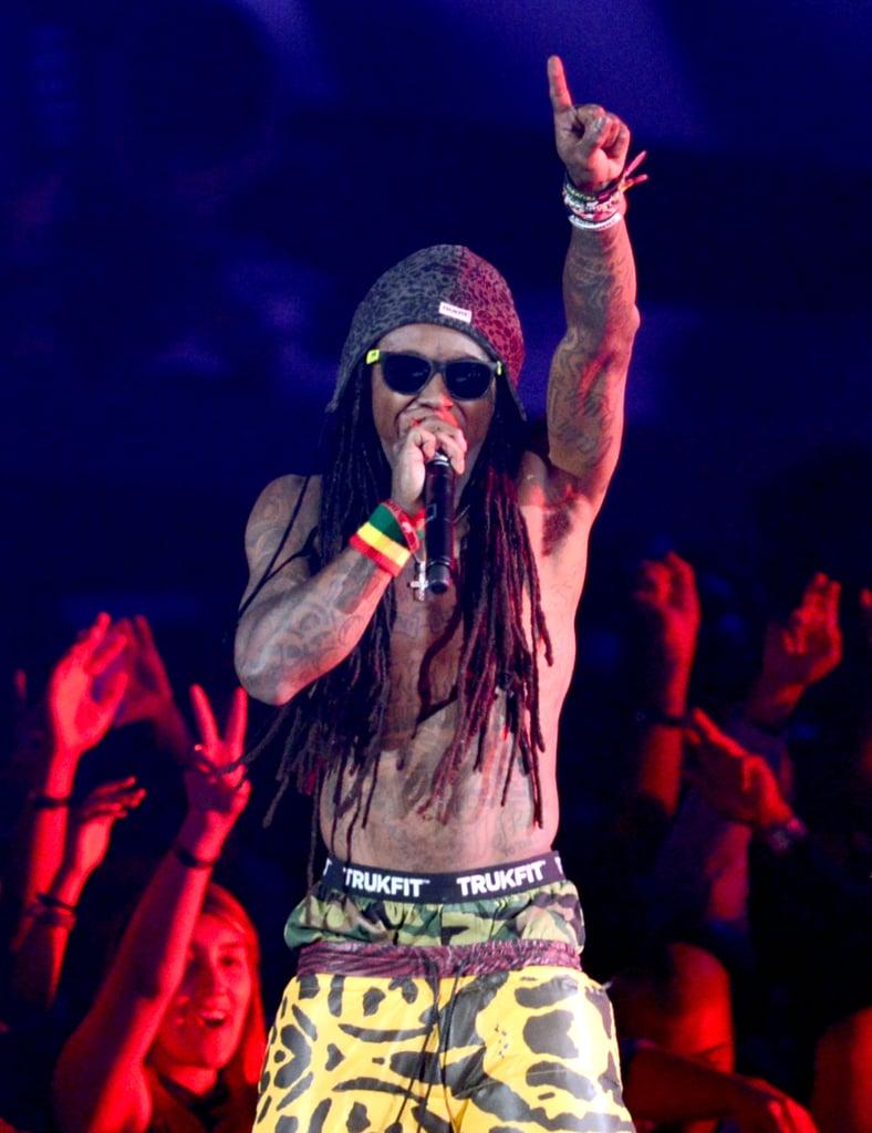 Rob Debuts New Twilight, Rihanna Wins Big —The Best of the 2012 MTV VMAs