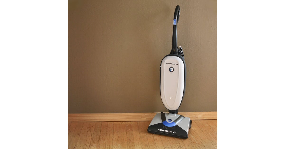 Soniclean Vt Plus S 200 Vacuum Review Popsugar Smart Living