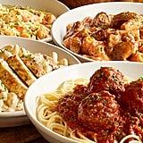 Cucina Mia! Build Your Own Pasta