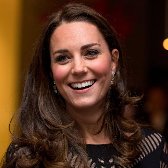 How Does Kate Middleton Clean Her Face?