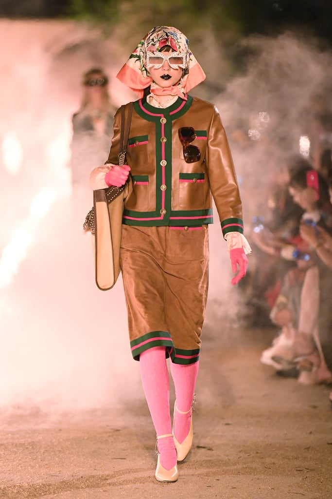 Gucci Decides on Seasonless Fashion Shows Twice a Year