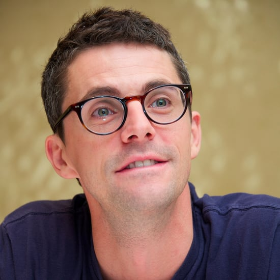 Facts About Matthew Goode