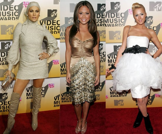 Worst Dressed at The VMAs