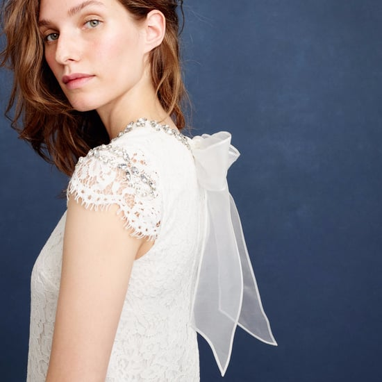 J. Crew Wedding Dresses Discontinued