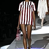 Pictures and Review of Marc Jacobs Spring Summer New York Fashion Week Runway Show