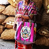 Christian Louboutin's Mexicaba Bag