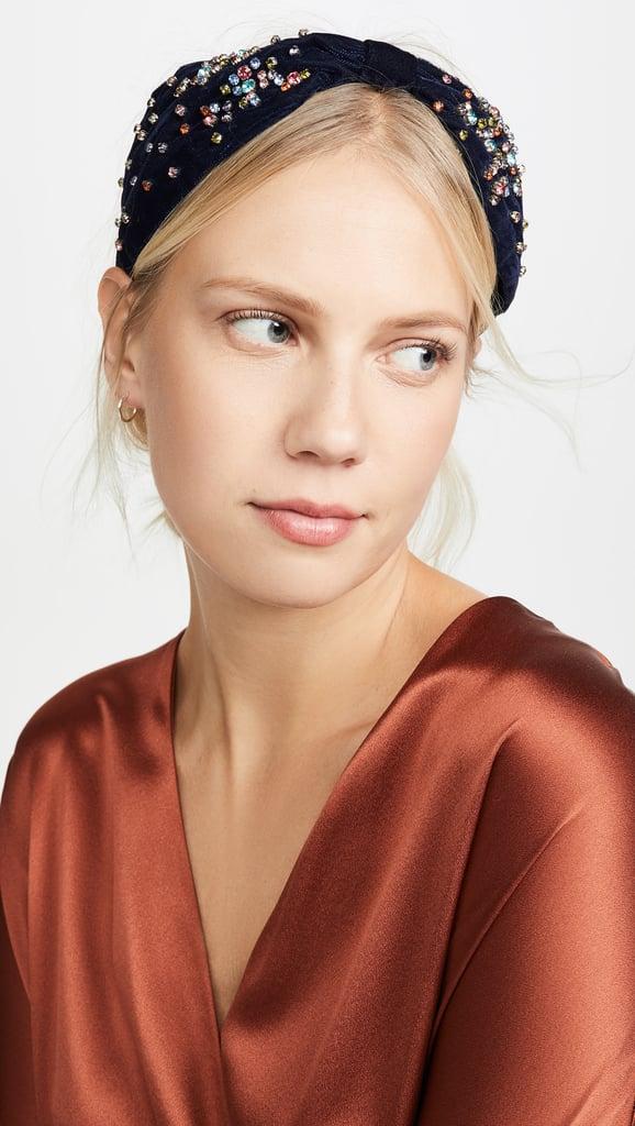 Namjosh Multi Crystal Headband