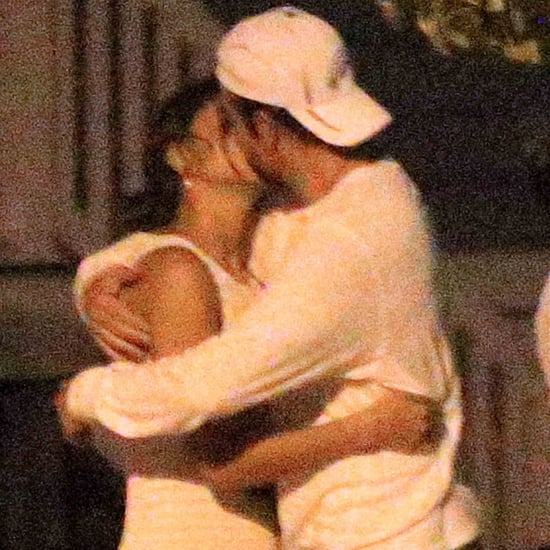 Bradley Cooper and Irina Shayk Labor Day Pictures