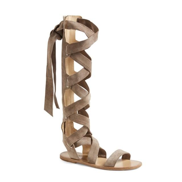 Rag & Bone 'Ilaria' Tall Gladiator Sandal ($650)