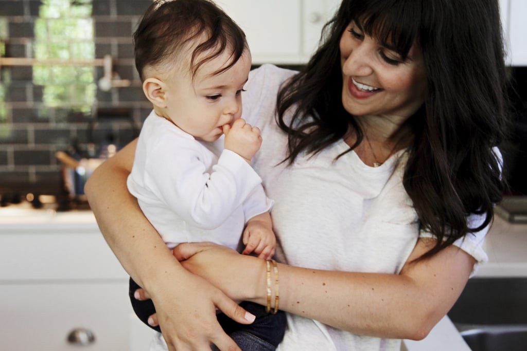 Things New Mums Regret Doing
