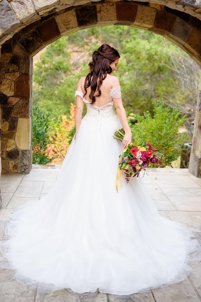 Beauty And The Beast Wedding Ideas Popsugar Love Sex