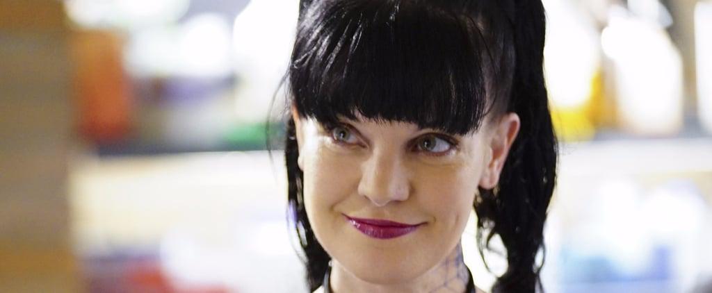 Pauley Perrette Is Leaving NCIS After 15 Seasons