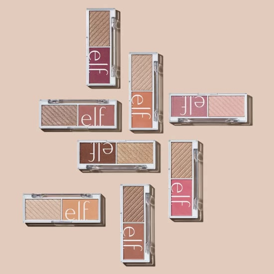 e.l.f. Cosmetics Travel-Size Products For Summer Vacation