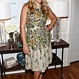 Busy Philipps showed off some of the items she was donating to the One Kings Lane sale to benefit The Art of Elysium.