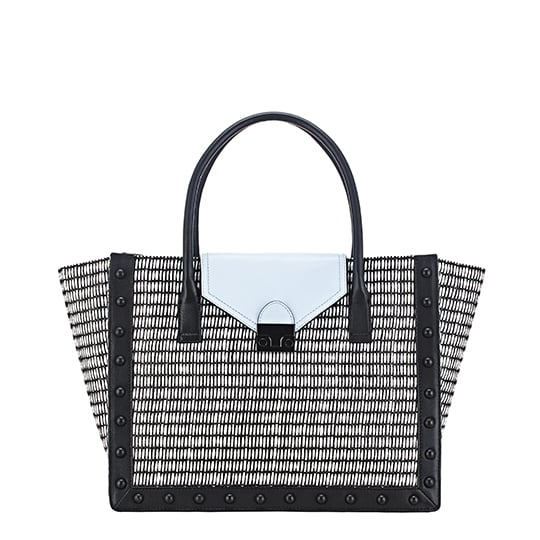 Loeffler Randall East West Work Tote ($595)