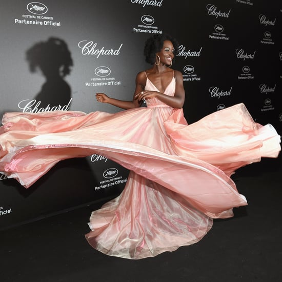 Best Pictures From the 2018 Cannes Film Festival