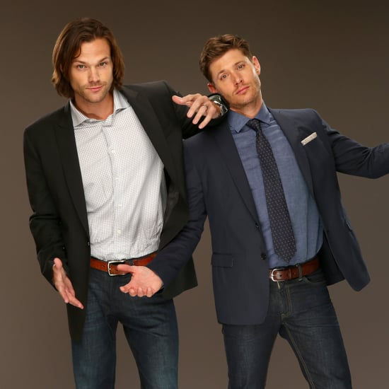 Jensen Ackles and Jared Padalecki GIFs
