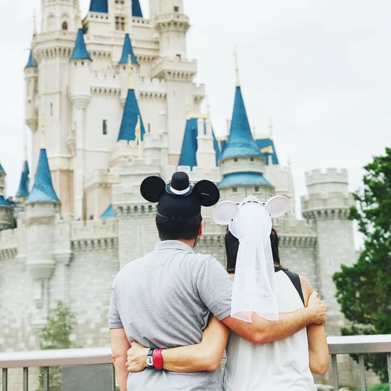 Honeymoon Perks at Disney World