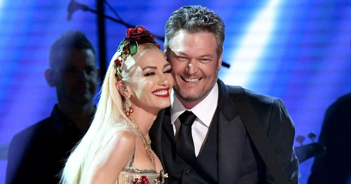Everything We Know So Far About Gwen Stefani and Blake Shelton's Upcoming Wedding.jpg