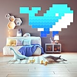 Nanoleaf Canvas — Kids' Room