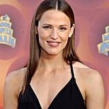 Jennifer Garner in 2002