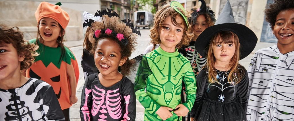 Where to Buy Kids' Halloween Costumes 2018