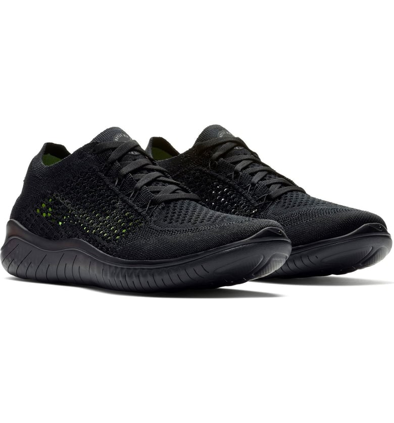 low priced 78096 582fd Nike Free RN Flyknit 2018 Running Shoes