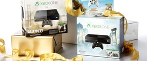 The Xbox One Is Finally Cheaper Than the PlayStation 4