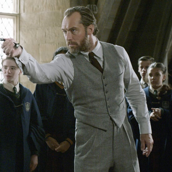 Fantastic Beasts 3 Title, Release Date, and Cast