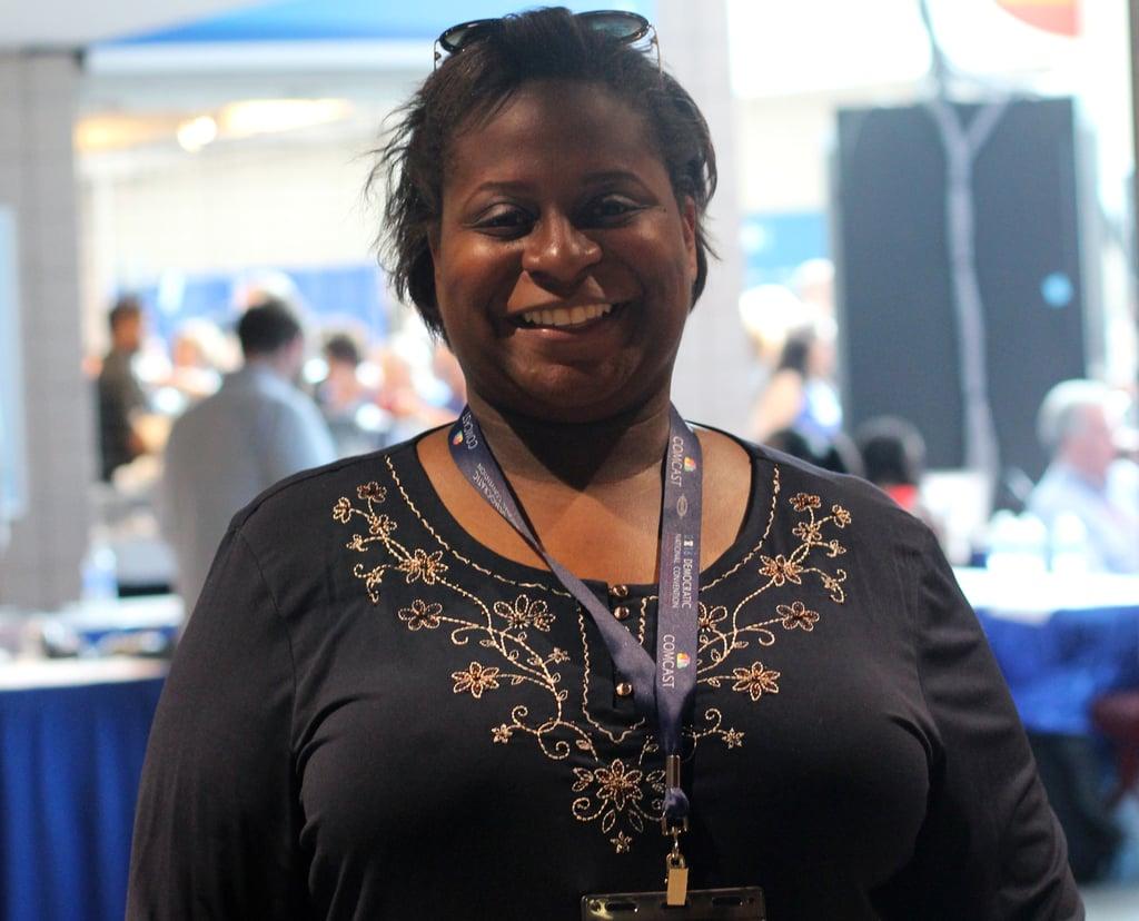 Allison Stephens, age 35, Las Vegas