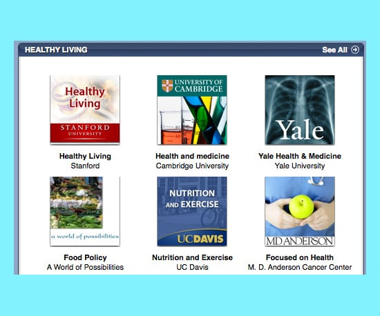 iTunes U: Free Educational Content at Your Fingertips